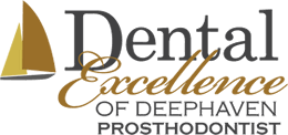 Dental Excellence of Deephaven Logo