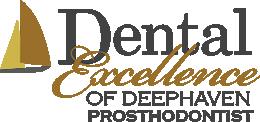 Dental Excellence of Deephaven Logo