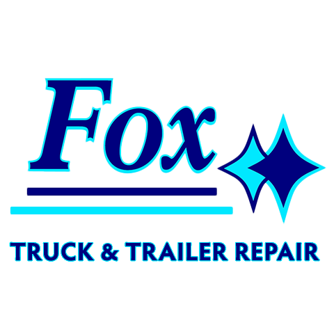 Fox Truck & Trailer Repair Inc. Logo