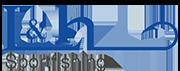 L&H Sportfishing Logo