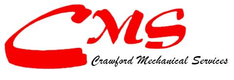 Crawford Mechanical Services Logo