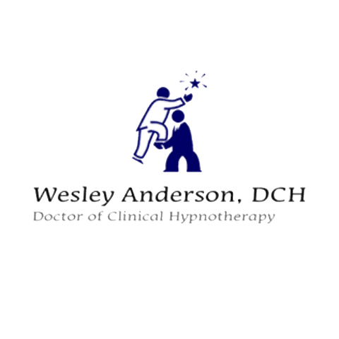 Wesley Anderson, Doctor of Clinical Hypnotherapy Logo
