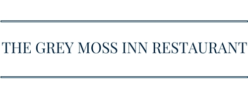 The Grey Moss Inn Restaurant Logo