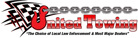 United Towing Logo