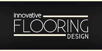 Innovative Flooring Design Logo