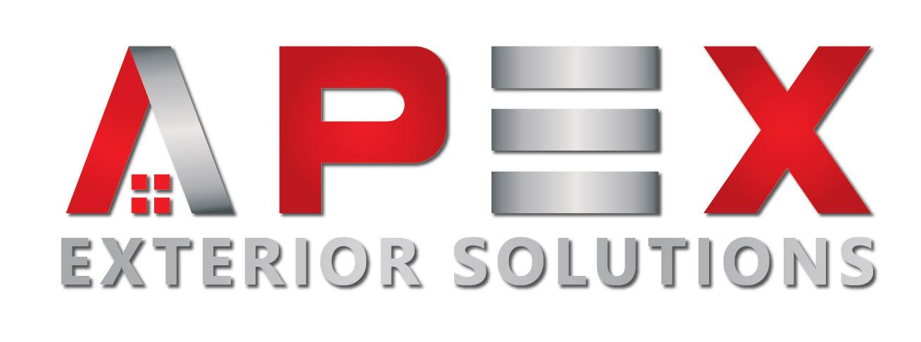 Apex Exterior Solutions Logo