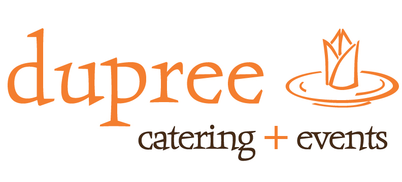 Dupree Catering + Events Logo