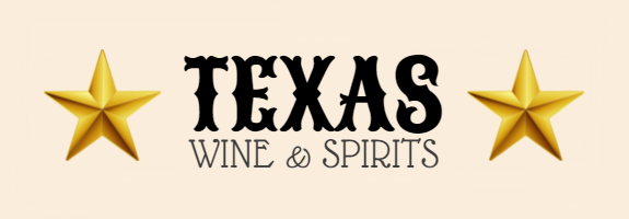 Texas Wine & Spirits Logo