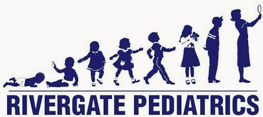 Rivergate Pediatrics Logo