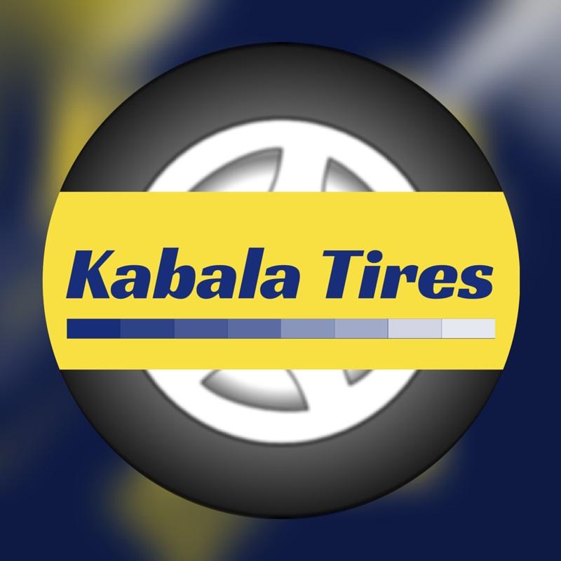 Kabala Tires Logo