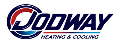 Jodway Heating & Cooling Logo