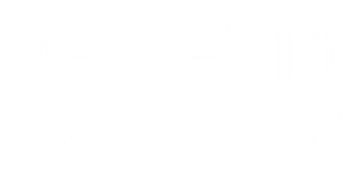 Fence Solutions Logo