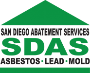 San Diego Abatement Services Logo