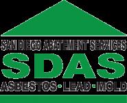 San Diego Abatement Services Logo
