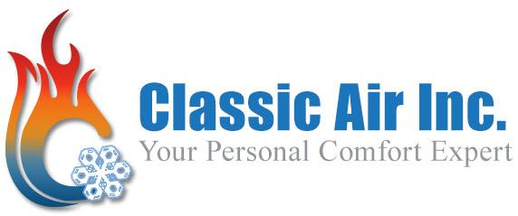Classic Air Logo