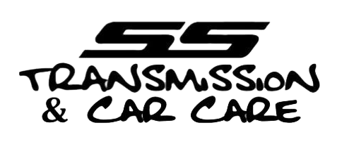 SS Transmission & Car Care Logo