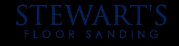Stewart's Floor Sanding Logo