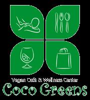Coco Greens Logo