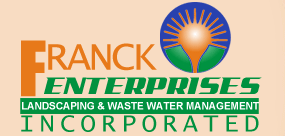 Franck Enterprises Incorporated Logo