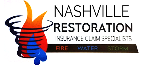 Nashville Restoration Logo