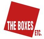 The Boxes Etc. Logo