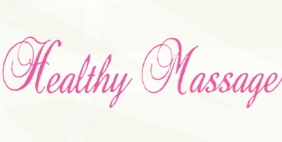 Healthy Massage Logo