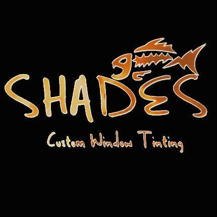 Shades Custom Window Tinting Logo