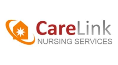 CareLink Nursing Services Logo