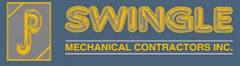 Swingle Mechanical Contractors Logo