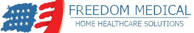Freedom Medical Solutions Logo