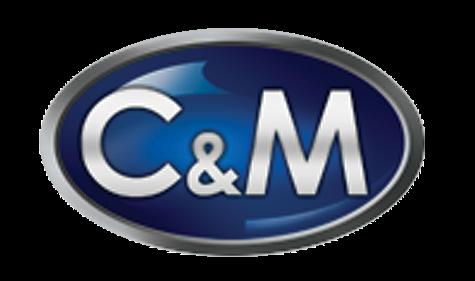 C & M Metals Logo