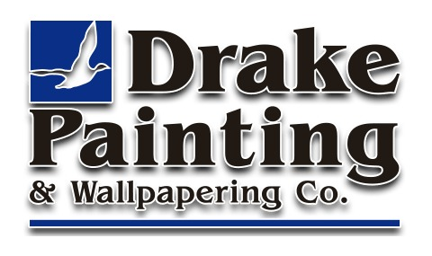 Drake Painting & Wallpapering Logo
