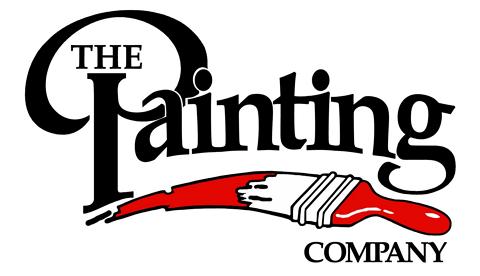 The Painting Company Logo