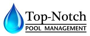 Top-Notch Pool Management Logo