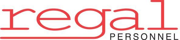Regal Personnel Inc Logo