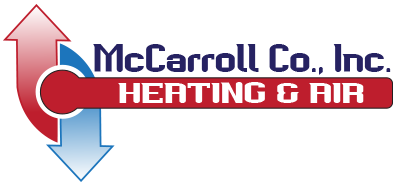 McCarroll Heating & Air Logo