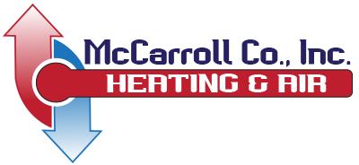 McCarroll Heating & Air Logo