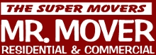 Mr. Mover Logo