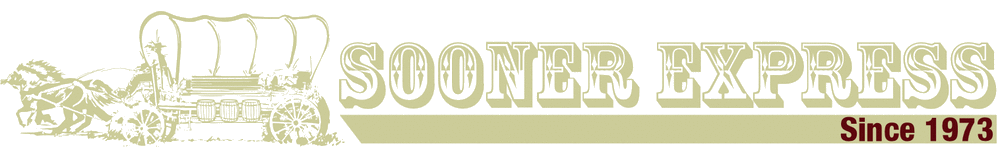 Sooner Express Logo
