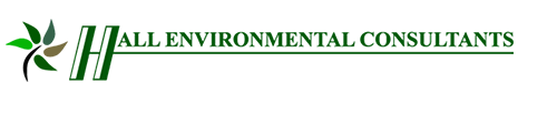 Hall Environmental Consultants Logo