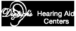 Dietsch's Hearing Aid Centers Logo