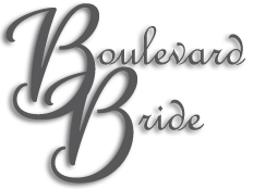 Boulevard Bride Logo