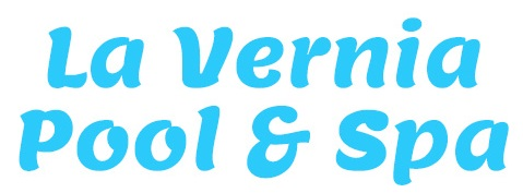 La Vernia Pool & Spa Logo