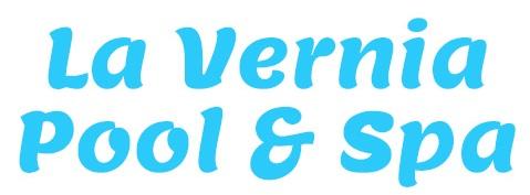 La Vernia Pool & Spa Logo