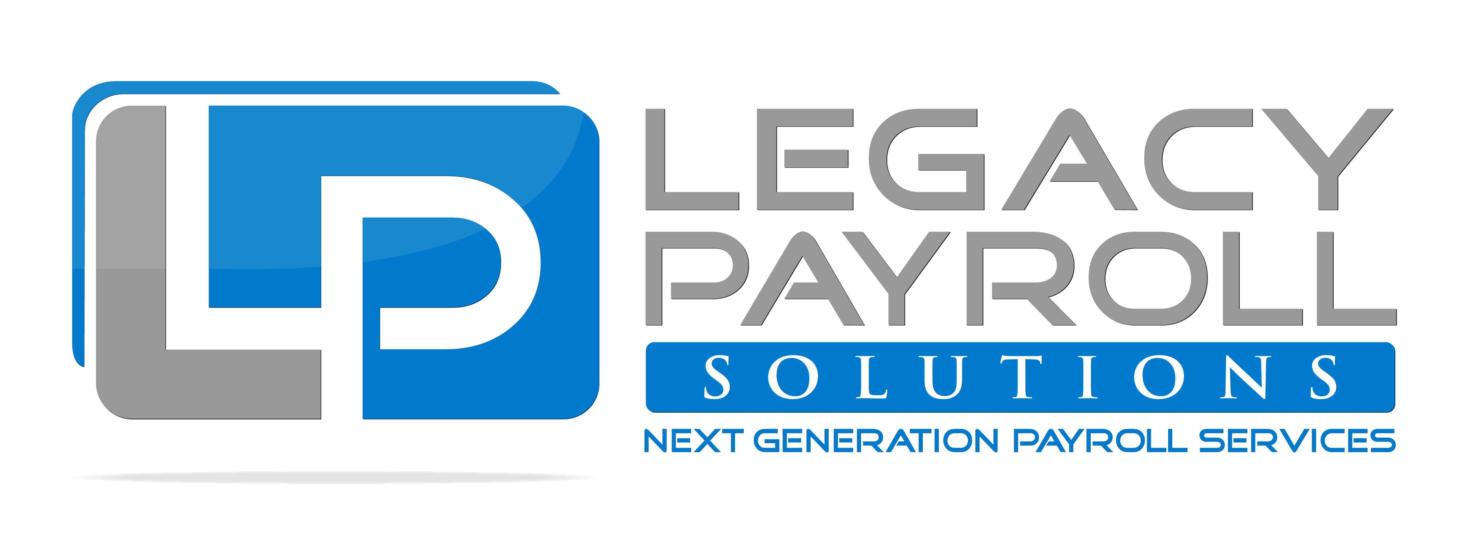 Legacy Payroll Solutions Logo