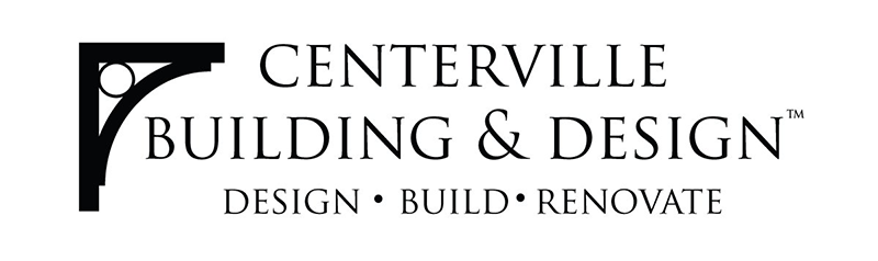 Centerville Building and Design Logo