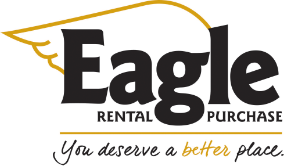 Eagle Rental Purchase Logo