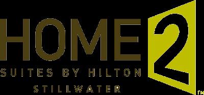 Home2 Suites by Hilton Stillwater Logo