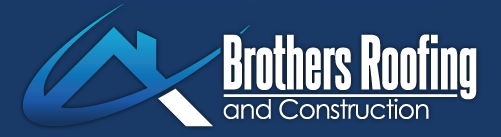 Brothers Roofing and Construction Logo