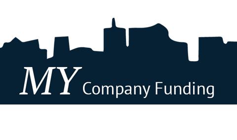 MY Company Funding Logo